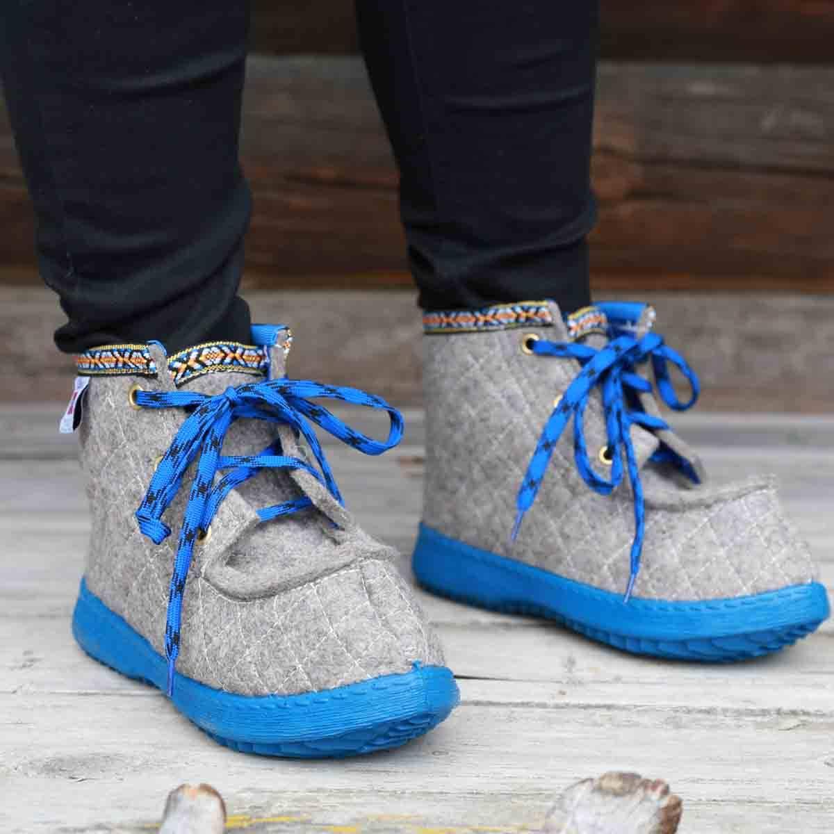 Nesnalobben shoes original adult